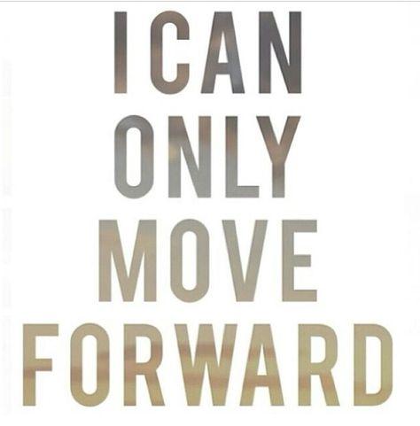 Focus Forward!