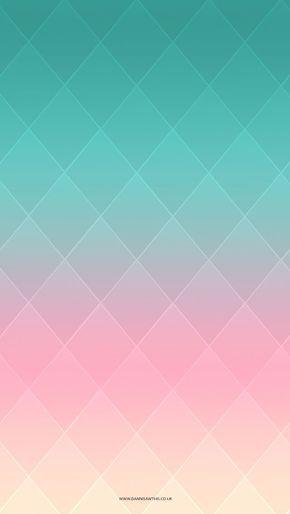 Degrade De Bleu Au Rose Sunset Iphone Wallpaper Iphone Background Textured Wallpaper
