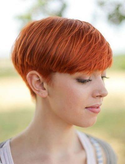 Trend Short Haircuts For 2018 2019 Hair Krótkie Włosy