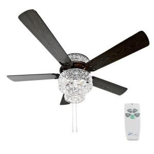 River Of Goods 52 In Clear Ceiling Fan 16553s The Home Depot Ceiling Fan With Light Ceiling Fan Ceiling Fan With Remote Cheap ceiling fans for sale