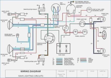 Wiring Diagrams Old Cars Readingrat Classic Cars Diagram Automotive Repair
