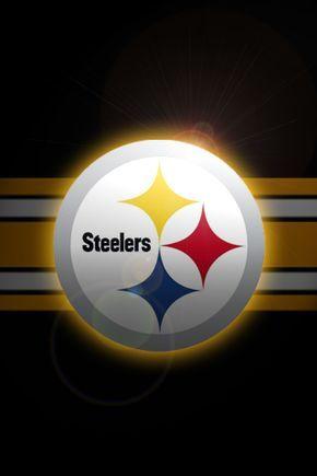 Steelers Logo Fondos Iphone Wallpapers Iphone Fondos De Pantalla Iphone Iphone Fondos De Pantalla Pittsburgh Steelers Pantalla De Iphone