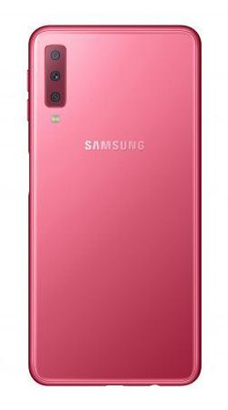 Samsung Galaxy A7 2018 Price And Specification Camera