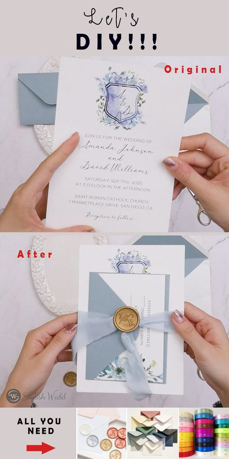 Find more possibilities for your wedding invitations. #wedding#weddinginvitations#stylishwedd#stylishweddinvitations#vellumweddinginvitations#weddingideas