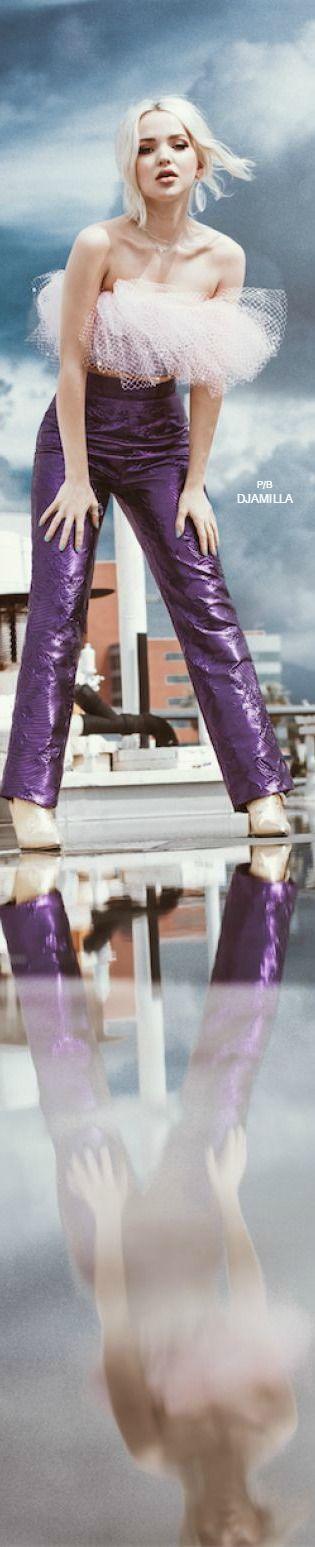 Dove Cameron Photoshoot For Modelist Magazine May