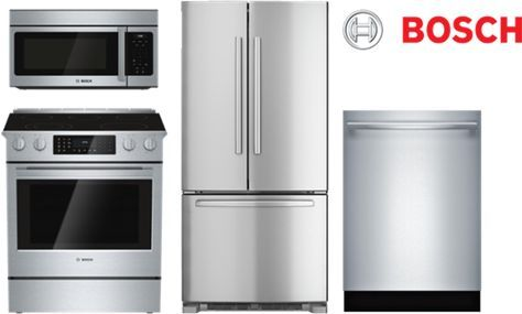 Mid Range To Affordable Luxury Appliance Packages Ratings