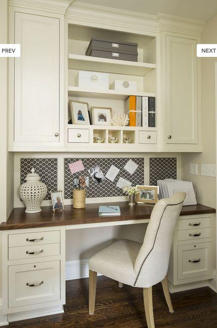 Nice workstation | Kitchens | Pinterest | Nice, Kitchens and Desks