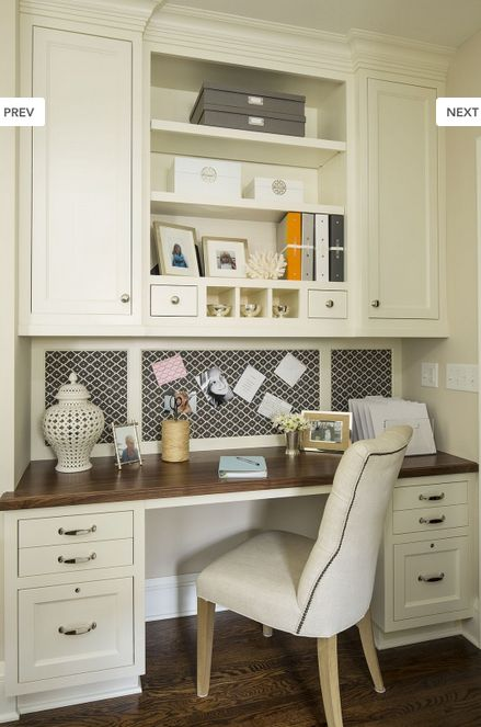 Kitchen Desk Ideas Adorable Best 25 Kitchen Desks Ideas On Pinterest  Kitchen Office Nook . Review