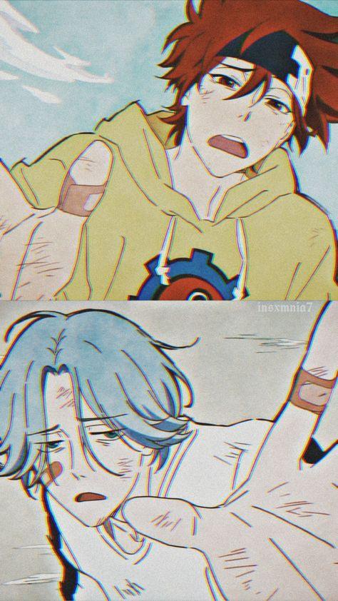 #sk8 #sk8theinfinity #reki #langa #skate #anime #edit #wallpaper #animeboy #animefriendship