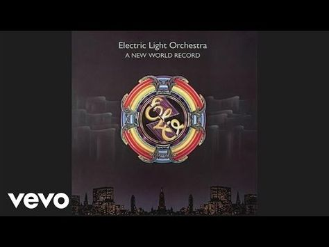Pin By Mab1928 On Video Mansion Electric Lighter Orchestra