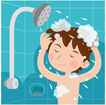 อาบน ำเด ก เด ก เด ก ภาพประกอบภาพ Png และ เวกเตอร สำหร บการดาวน โหลดฟร Kids Vector Baby Shower Kids Activities Drawing For Kids