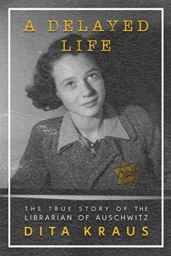 Pin By North Davidson Public Library On New Adult Biography Non Fiction Books In 2020 True Stories Auschwitz Librarian