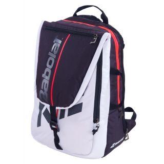 Babolat Pure Strike 3rd Gen Tennis Backpack White Red 79 95 Tennis Backpack Tennis Bags Backpacks