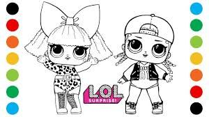 Lol Diva Coloring Page Google Search Kids Printable Coloring Pages Coloring Pages Color