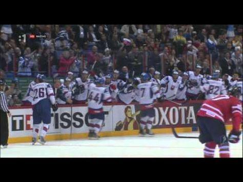Slovensko - Kanada 4:3   :)) go Slovakia!!!