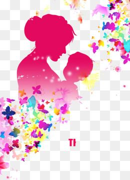 26++ Mothers day clipart png information
