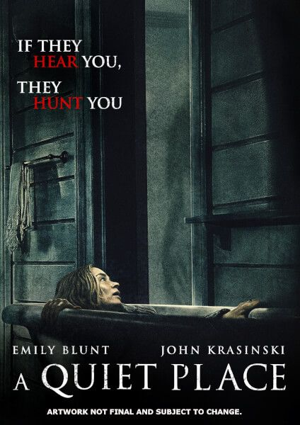 123movies A Quiet Place 2018 Online Movie English A Quiet
