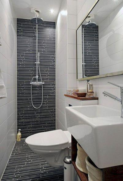 16 Small Bathroom Renovation Ideas Very Small Bathroom Small Bathroom Remodel Modern Small Bathrooms