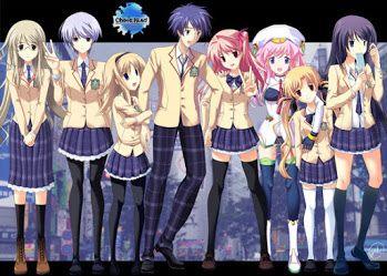 انمي نفسي Anime Manga Mystery