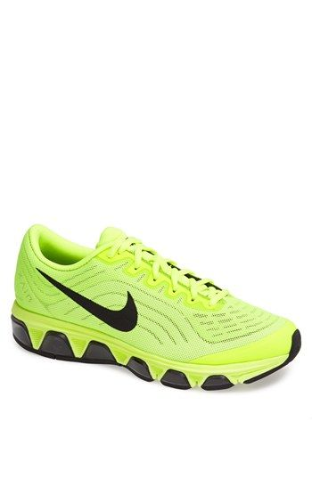 reputable site 8d43a 89573 Nike  Air Max Tailwind 6  Running Shoe   Nordstrom