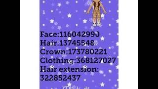 Rhs Codes For Girls 3 Roblox High Hair Extensions Black Hair