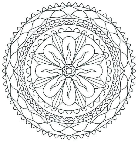 coloring book for teens coloring pages for girls flowers ...