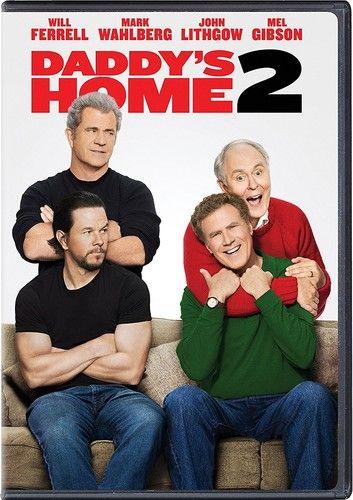 Daddy S Home 2 Dvd 1080p Filmes Completos E Filmes