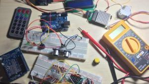 Arduino Bootcamp Learning Through Projects Udemy Course Free Download Programing Knowledge Project Based Learning Udemy Courses