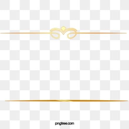 Gold Pattern Dividing Line Line Clipart Golden Pattern Png Transparent Clipart Image And Psd File For Free Download Graphic Design Background Templates Indian Flag Images Floral Border Design