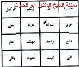 علاج العين والنظرة السيئة من عين الحسود Arabic Books Books
