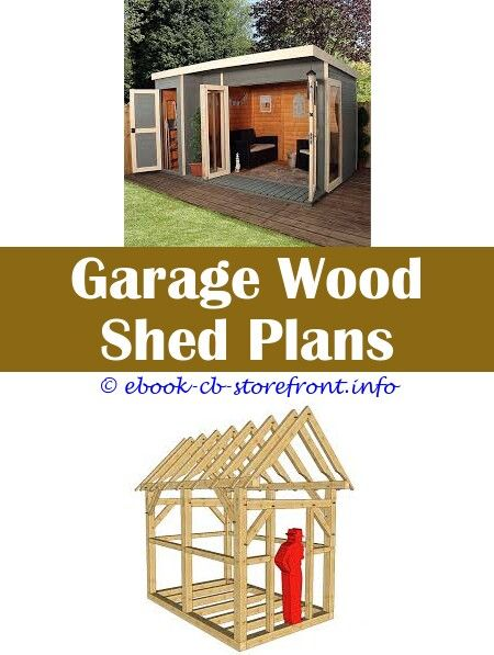 3 Vivacious Hacks Slant Roof Garden Shed Plans How To Draw A Shed