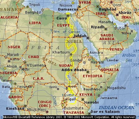 River Po For Residents Pinterest Rivers And Italy - World map the nile river