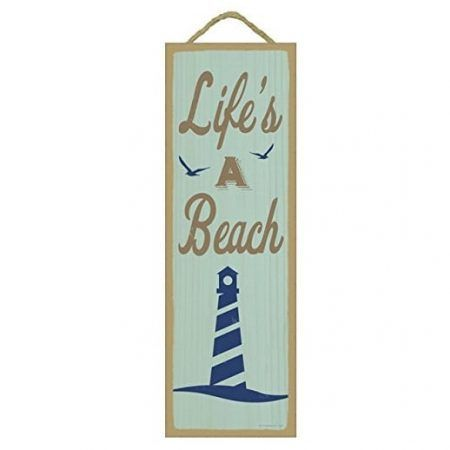 100 Wooden Beach Signs Wooden Coastal Signs Beach Signs