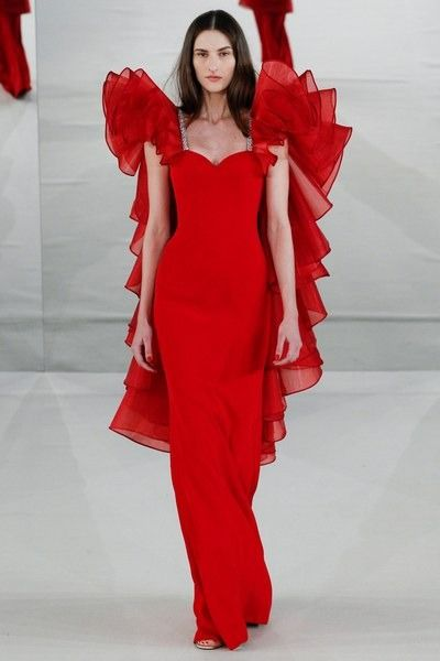 Alexis Mabille Spring 2017 Couture Collection