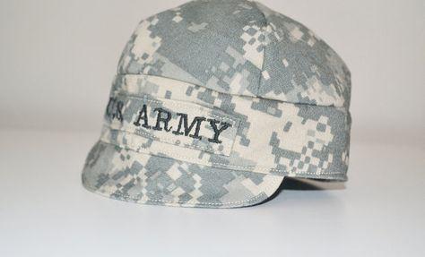 71ecb2368 Personalized Acu Hat