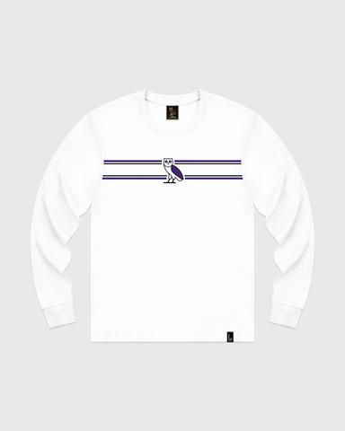 1f548ec5 Ovo reflective pocket t-shirt - white in 2019 | Fresh Apparels and  Accesories | Shirts, T shirt, Pocket
