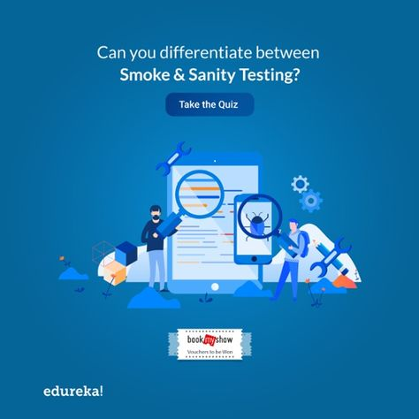 Team #Trivia is back! 😇 Are you ready for the challenge? 😎 Answer this fun trivia on #SoftwareTesting & stand a chance to win #BookMyShow vouchers. The first question drops at 11 am. Don't forget to follow our page & share this post.  #Contest #ContestAlert #TriviaTuesday