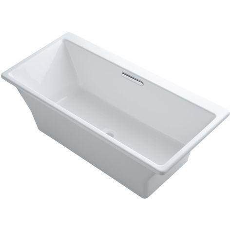 Kohler K 819 F62 Free Standing Bath Tub Free Standing Tub