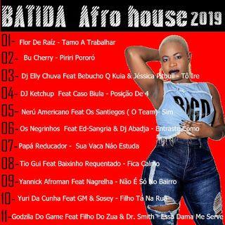 100 BAIXAR KUDURO CD