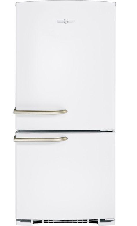 GE - ABE20EGHWS - Bottom Freezer Refrigerators
