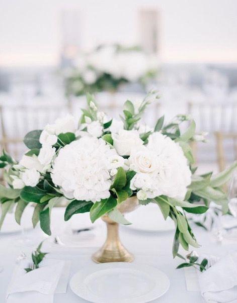 White Flowers Decor Ideas Blumendeko Hochzeit Hochzeit Deko Hochzeitsblumen
