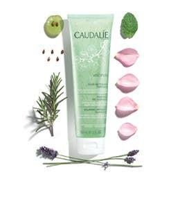 Rose De Vigne Lip Hand Duo Caudalie Beauty Elixir Paraben Free Cosmetics Limited Edition Beauty