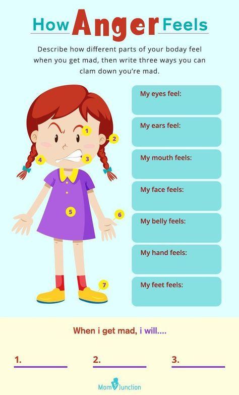 8 Effective Anger Management Tips For Children