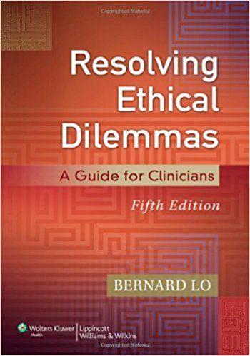 Ethical Dilemmas In Allied Health 3rd Edition Pdf Epub Ebook