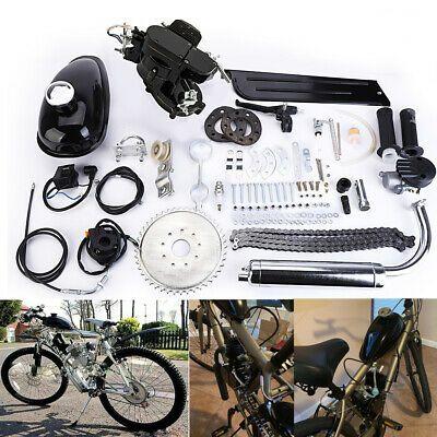 Advertisement Ebay 80cc 2 Stroke Bicycle Gasoline Engine Motor
