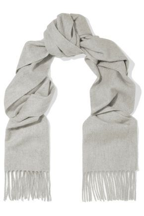 ACCESSORIES - Oblong scarves N.Peal Qk5GFQm