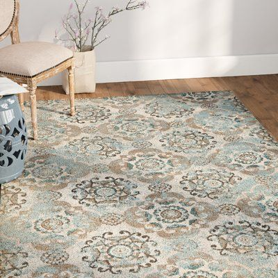 You Ll Love The Pearson Beige Gray Area Rug At Joss Amp Amp Main With Great Deals On All Products And Free Shipping Teal Area Rug Area Rugs Blue Area Rugs
