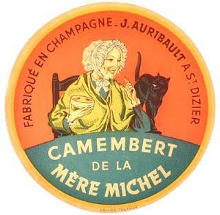 """Résultat de recherche d'images pour """"vieilles étiquettes de camembert"""""""