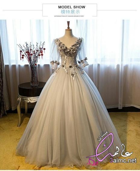 اجمل فستان خطوبة Victorian Dress Ball Gowns Gowns
