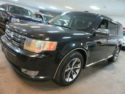 Details About 2010 Ford Flex Sel 3rd Row In 2020 Ford Flex